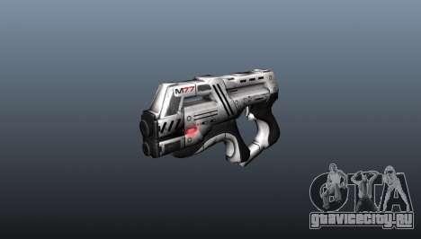 Пистолет M77 Paladin для GTA 4
