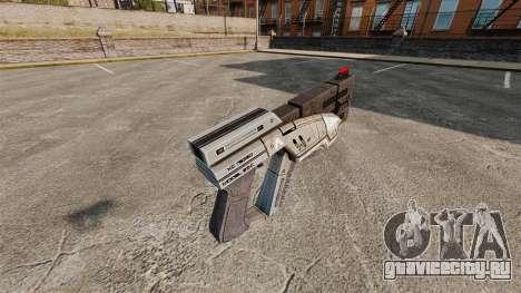 Пистолет M-3 Predator для GTA 4 второй скриншот