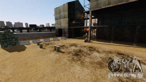 Bohan-Dukes Off Road Track для GTA 4 четвёртый скриншот