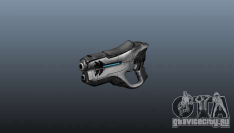 Пистолет Acolyte для GTA 4