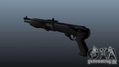 Дробовик Half-Life для GTA 4 второй скриншот