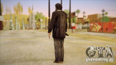 Саддам Хусейн для GTA San Andreas второй скриншот