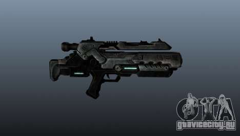 Chakram Launcher для GTA 4 третий скриншот