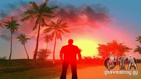 Новые графические эффекты v.2.0 для GTA Vice City седьмой скриншот