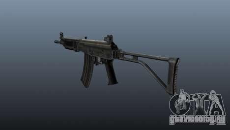 Израильский автомат Galil для GTA 4 второй скриншот