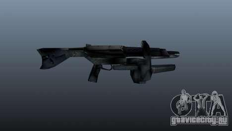 Импульсная винтовка Альянса AR2 для GTA 4 третий скриншот