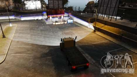 Новые ксеноновые фары v1.2 для GTA 4 третий скриншот