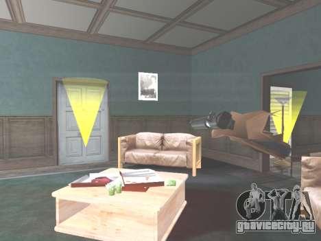 Ruger .22 для GTA San Andreas третий скриншот