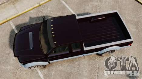 GTA V Vapid Sandking SWB 4500 для GTA 4 вид справа