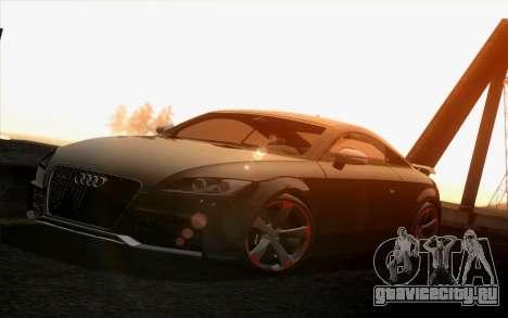 FF SG ULTRA для GTA San Andreas