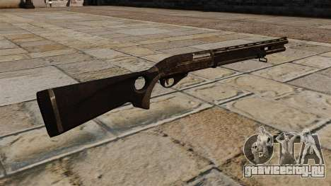 Дробовик-бита для GTA 4 второй скриншот