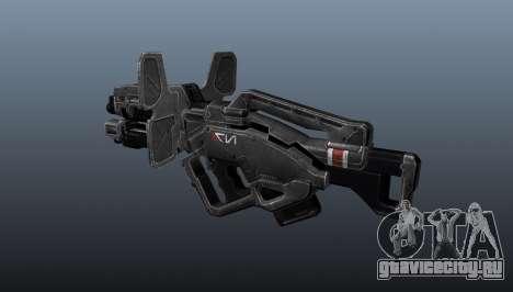 Лёгкий пулемет Typhoon для GTA 4 второй скриншот