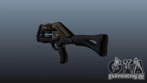 M-15 Vindicator для GTA 4 второй скриншот