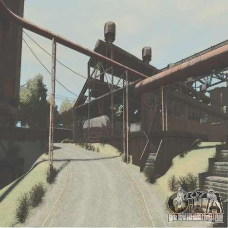Цветные загрузочные экраны для GTA 4 седьмой скриншот