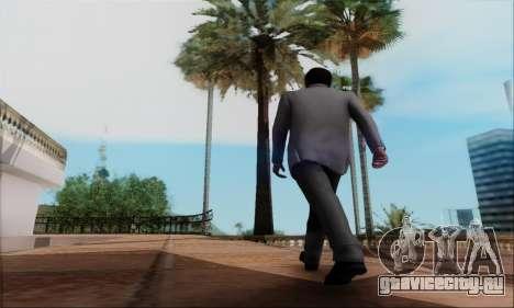 Trevor, Michael, Franklin для GTA San Andreas четвёртый скриншот
