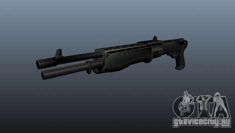 Дробовик Half-Life для GTA 4
