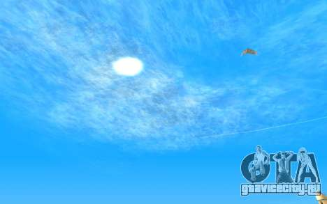 Timecyc v2.0 для GTA San Andreas третий скриншот