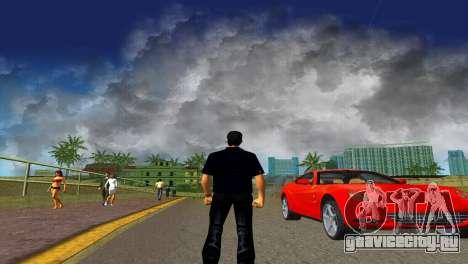 Новые графические эффекты v.2.0 для GTA Vice City шестой скриншот