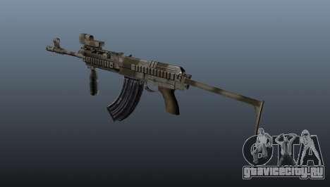 Автомат Sa-58 CCO для GTA 4 второй скриншот