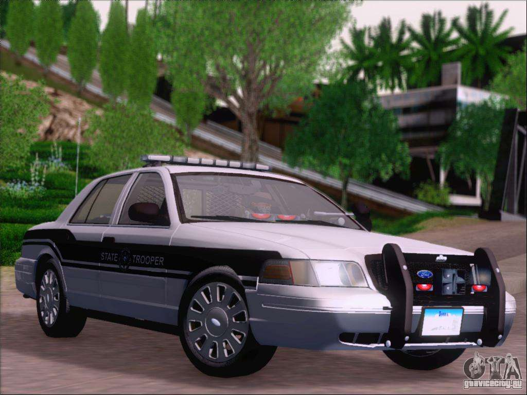 Image Result For Ford Crown Victoria J Mod