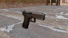 Самозарядный пистолет Glock 17