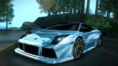 Lamborghini Murcielago GT Coloured для GTA San Andreas
