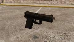 Полуавтоматический пистолет H&K Socom MK23