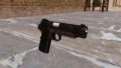 Полуавтоматический пистолет Kimber