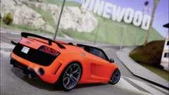 Reflective ENBSeries v1.0 для GTA San Andreas