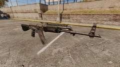 Автомат AK-47 v4