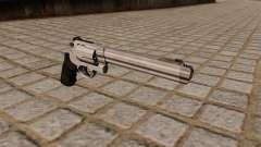 Револьвер .500 S&W Magnum