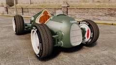 Auto Union Type C 1936