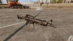 Штурмовая винтовка Colt AR-15 для GTA 4