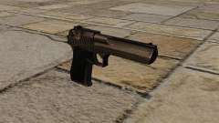 Пистолет Desert Eagle S.T.A.L.K.E.R. для GTA 4