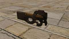 Пистолет-пулемёт P90