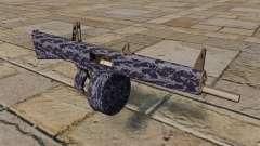 Автоматическое ружьё AA-12 Camo