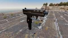 Пистолет-пулемёт HK UZI