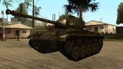 M24-Chaffee