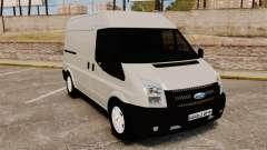 Ford Transit 2013 для GTA 4