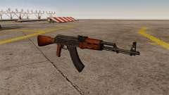Автомат AK-47 для GTA 4