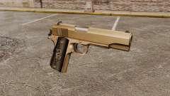 Пистолет Colt M1911 v2
