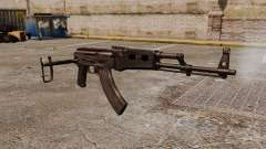 Автомат AK-47 v7 для GTA 4