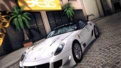 Ferrari 599XX 2012