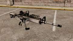 Автомат M4 Red Dop v1