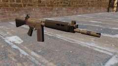 Автоматическая винтовка FN FAL