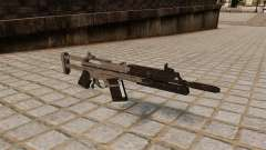 Штурмовая винтовка Scarab для GTA 4