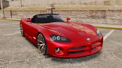Dodge Viper SRT-10 2003