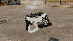 Пистолет Mass Effect v1