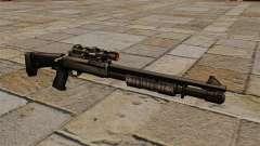 Самозарядное ружьё Benelli M4 Super 90