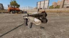 Пистолет M-3 Predator